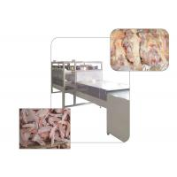 Conveyor Belt Meat Thawing Machine Manufactures