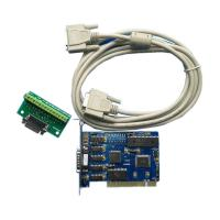 China 3 axis nc studio control card for cnc router English version on sale