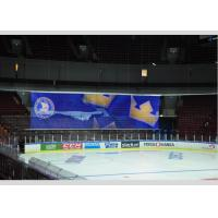 Stage Background P84 Flexible LED Display Screen 100000 Hours Lifetime Rental Manufactures