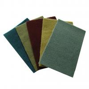 Non Woven Needle Punch Felt , Flame Retardant Non Woven Fabric Anti Static Manufactures