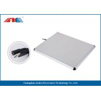 13.56MHz Desktop RFID Reader Support EMI Detection Wear - Resisting Surface Manufactures