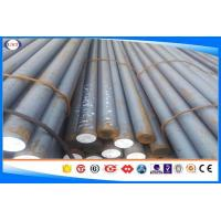 DIN 1.3505 Hot Rolled Steel Bar , Bearing Steel Round Bar ,Size 10-350mm , Machined Surface,Spheroidizing Annealing Manufactures