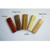 China wooden/bamboo usb disk for promotion 4GB on sale