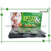 Herbal Fruit Plant Botanical Slimming Pills For Fat Loss Manufactures