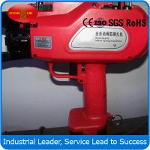 KP400A Rebar Tying Machine Building Construction Equipment 1200 Knotes Rebar Tying Machine Manufactures