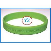 custom silicone wristbands Manufactures