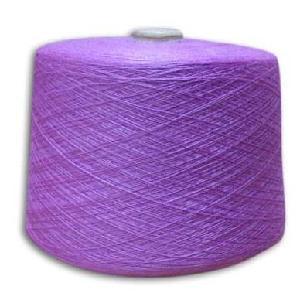 Blended Menlage Yarn (YA519) Manufactures