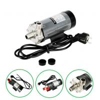 HomeBrew Pump MP- 15R Food Grade 304 Stainless Steel Brewery Beer Home brew 220V Magnetic Drive Water Pump 140C Manufactures