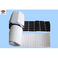 Rubber Sticky Back Dots , Removable  Dots Die Cutting hook and loop tape Manufactures