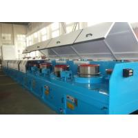 Aluminum Laser Welding Wire Production Line With Adjustable Laser Head Easy Operation Manufactures