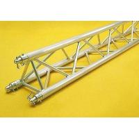 300x300mm Aluminum Trianglugar Truss For Outdoor Performance Manufactures