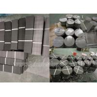 China Extruder screen filter mesh in micron ratings suit fine extrusion on sale