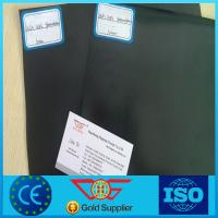 hdpe geomembrane fish pond liner price Manufactures