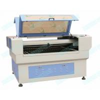 DT-1412 150W double doors CNC CO2 laser cutting machine Manufactures
