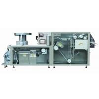 High Speed ALU / PVC Blister Packing Machine With Camera Detecting System Manufactures