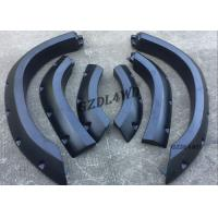 Buy cheap Newest 80 Series Pocket Style Wheel Arch Fender Flares For  Toyota Land Cruiser FJ80 from wholesalers
