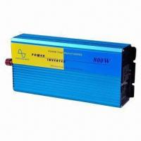 Quality Pure Sine Wave Inverter Generator with Thermo Control Cooling Fan, Pure Sine Wave Output for sale