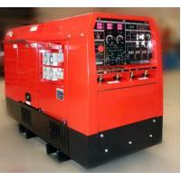 China Miller Air cooled Engine Welder Genset Diesel Generator Arc 400amp electrode 6 to 8.0mm on sale