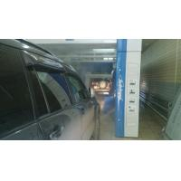 Shape Beauty Speed Quickly Car Wash Tunnel Systems No Scratch The Car Paint Manufactures