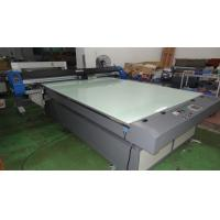 1.8M UV Flatbed Printer in Glass Surface to Print Plate Materials in A0  A1 A2 A3 size for promoting Manufactures
