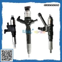 Komatsu China denso original fuel injector 095000 6070 , for small diesel injector pumps 0950006070 / 095000-6070 Manufactures
