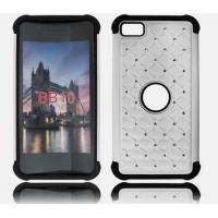 China Waterproof Cell Phone Cases For Blackberry on sale
