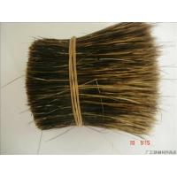 natural bristle for hair brushes Manufactures