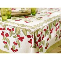 Restaurant Decorative Table Cloth Top Manufactures