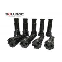 PR54 Revirse Circulation Bit RC Drill Bit For Drilling , Oil Well Drilling Tools Manufactures