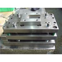 Stainless Steel 304 Sheet Metal Stamping Mould Medical Equipments Frame Hardware Production Manufactures