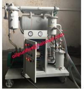Portable Insulating Oil Purifier, Insulation Oil Moisture Separator Equipment, refining Manufactures