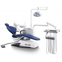 CX-2311(18) Foshan Chuangxin Supply Dental Chair Unit With ceramic cuspidor Manufactures
