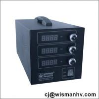 China 200W computer digital control of portable high voltage power supply on sale