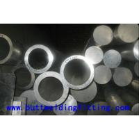 SGS Duplex Stainless Steel Pipe ASTM A790 / 790M S31803 UNS S32750 UNSS32760 Manufactures