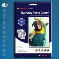 Cast Coated Inkjet Photo Paper Directly From Paper Mill Manufactures