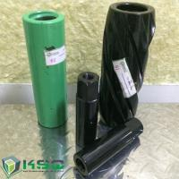 Coupling Sleeve T38 / T45 Drill Coupling , T51 Drill Rod Coupling Manufactures