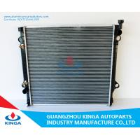 Toyota Tacoma 04 AT Aluminium Car Radiator 8708911000 12 Month Warranty Manufactures