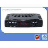 China STAR MAGIC 777 DVB-S Digital Satellite Receiver PAL - NTSC Auto - Conversion on sale
