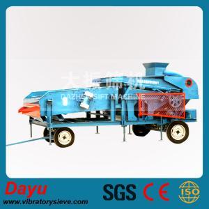 Plum seed Air screen separator Manufactures