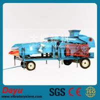 specific seed air screener cleaning machine Manufactures