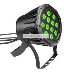12x10W Outdoor LED Par Can Manufactures