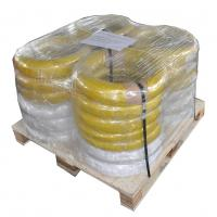 stainless steel spring wire AISI 316/316L Soap coated/Bright Manufactures