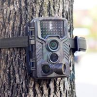 High-tech Waterproof 12MP Scoutguard Trail Camera Hunting Night Vision Mini Camera Infrared Hunting Camera Manufactures
