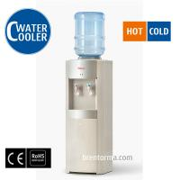 28L/C Hot and Cold Water Dispenser Basic Bottled Water Cooler Manufactures
