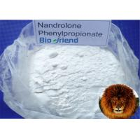 Purity 99.99% Trenbolone Enanthate Pale Yellow Powder Tren E for Male Muscle Growth Cas 10161-34-9 Manufactures