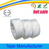 Clear brown many colors factory sales BOPP packing tape