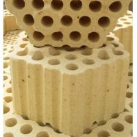 chamotte checker brick for steel industry Manufactures