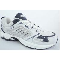 PU Mesh Naturalizer Sport Shoes , Fashion Champion Sketcher Sport Running Shoes Manufactures