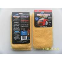Microfiber & Microfibre Car Cleaning Towel Manufactures
