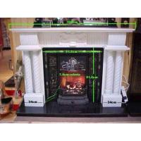 Marble Fireplace Mantel Manufactures